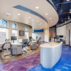 Orthodontic Office Design Awesome Dental Office Design Ideas Apex ...