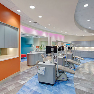 architects office design. Orthodontic · And Pediatric Combined Office Design Architects